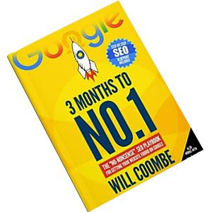کتاب 3 Months To No.1 (۳ ماه تا رتبه اول)