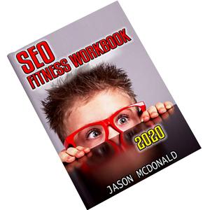 کتاب SEO Fitness Workbook (کتاب دستورالعمل تناسب سئو )