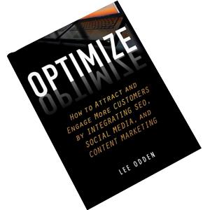 کتاب Optimize (بهینهسازی)