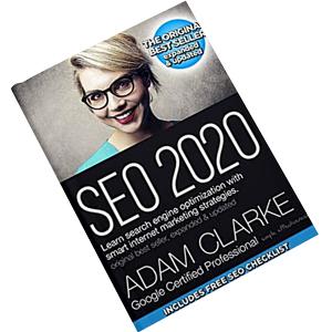 کتاب SEO 2020 (سئو برای سال ۲۰۲۰)