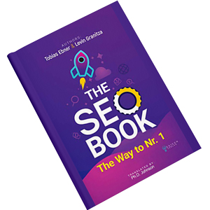 کتاب SEO Book (کتاب سئو)