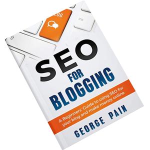 کتاب SEO For Blogging (سئو برای وبلاگنویسی)