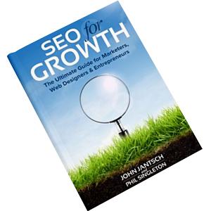 کتاب SEO for Growth (سئو برای رشد)
